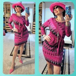 Gorgeous Donna Morgan dress
